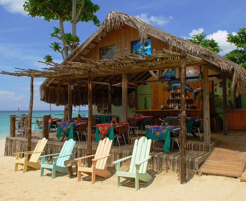 Hotel Negril – Country Country Beach Cottages