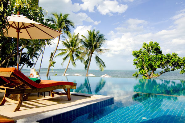 Hotel Koh Samui – New Star Beach Resort