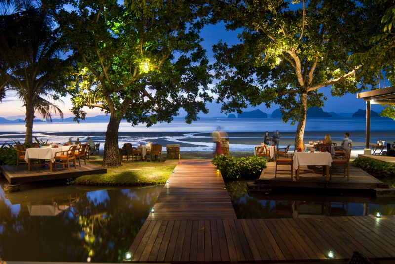 Hotel Krabi – The Tubkaak Boutique Resort