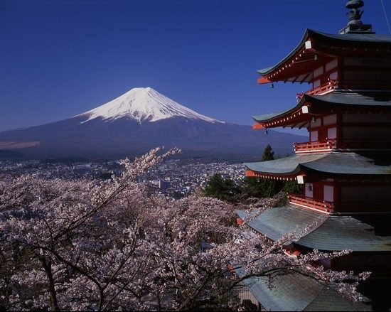 Tour Giappone – Japan Essential