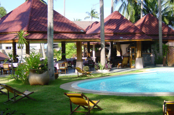 Hotel Koh Samui – Resort Marco Polo