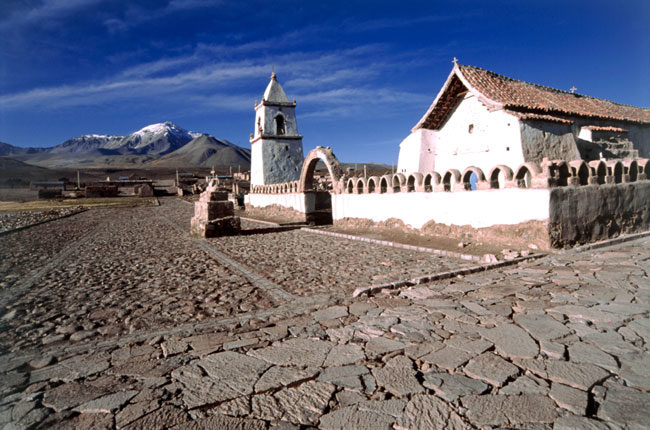Tour CILE – OVERLAND NORD CILE & BOLIVIA