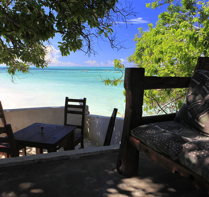 Hotel Zanzibar – Red Monkey Lodge