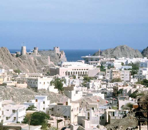 Tour Oman – Beauty of Oman – 3 Notti