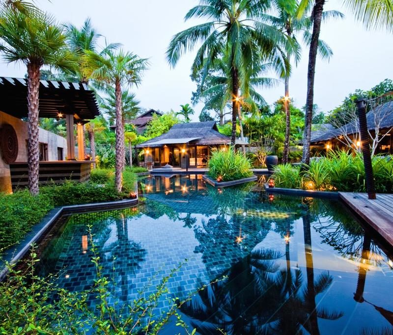 Hotel Phuket – THE SLATE RESORT