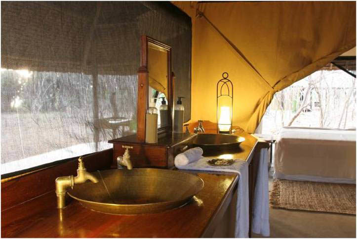 Hotel Selous – SELOUS SAFARI CAMP