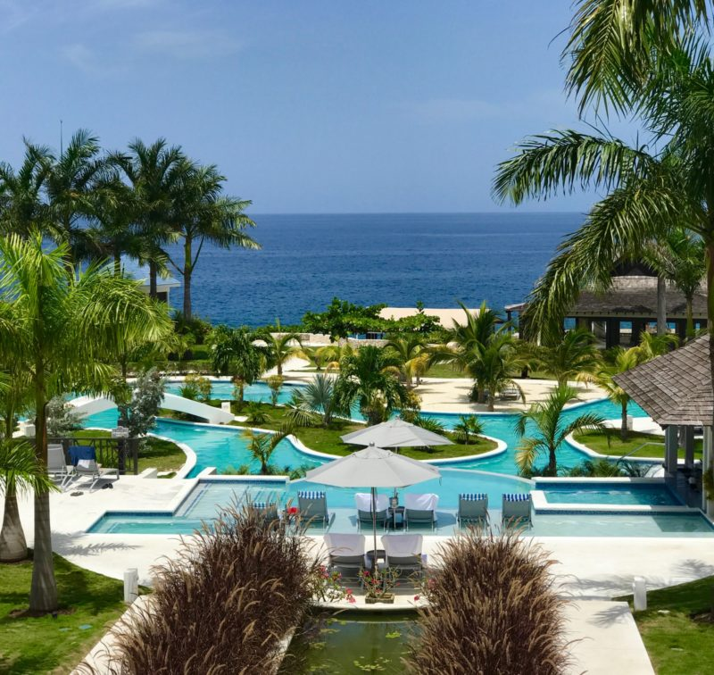 Hotel Negril – THE CLIFF