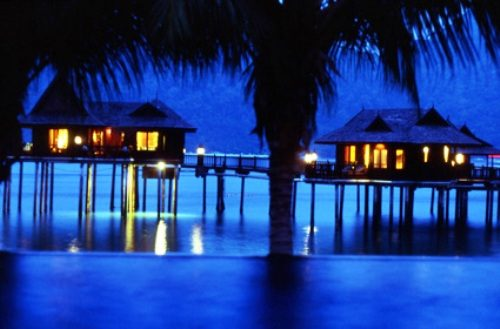 Hotel Pangkor Laut – Pangkor Laut Private Resort