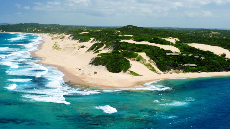 Tour Mozambico – 6 Giorni MOZAMBIQUE CITY and BEACH