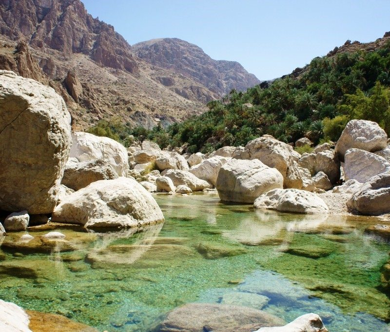 Tour Oman – OTHER DIRECTIONS