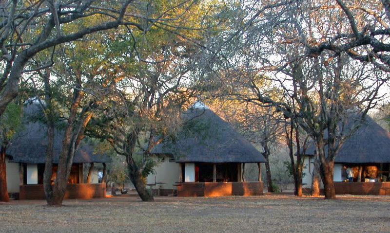 Hotel Kruger e Riserve private – Dormire nei Rest Camp