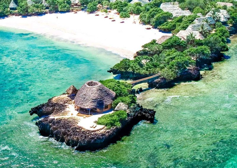 Hotel DIANI BEACH – The Sands at Chale Island