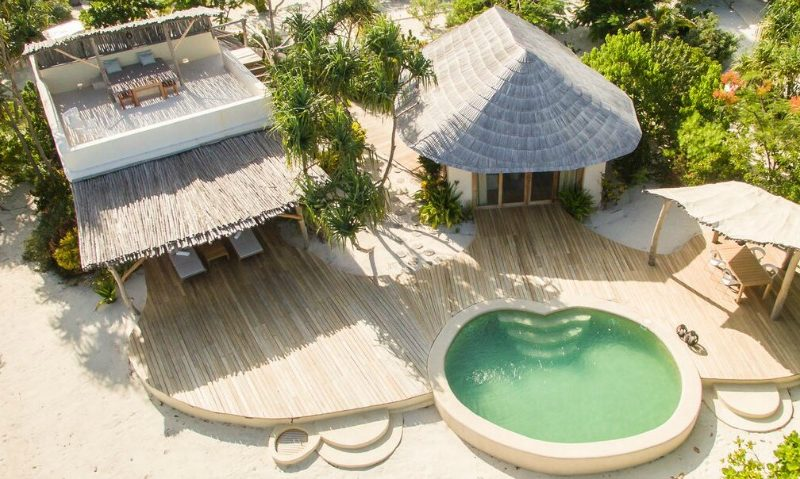 Hotel Zanzibar – White Sand Luxury Villas & Spa
