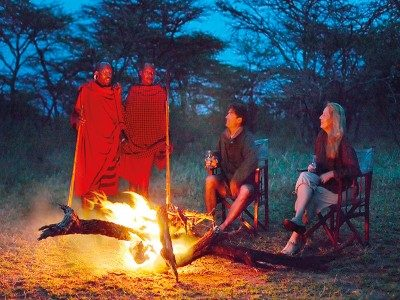 EAST AFRICAN ADVENTURE Viaggio overland in Stile Crossland – (Cod. NVN-NNV)