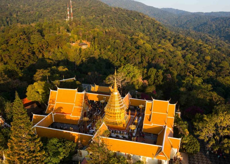 PVT 6D EXPERIENCE NORTH THAILAND & MEKONG EXTENDED