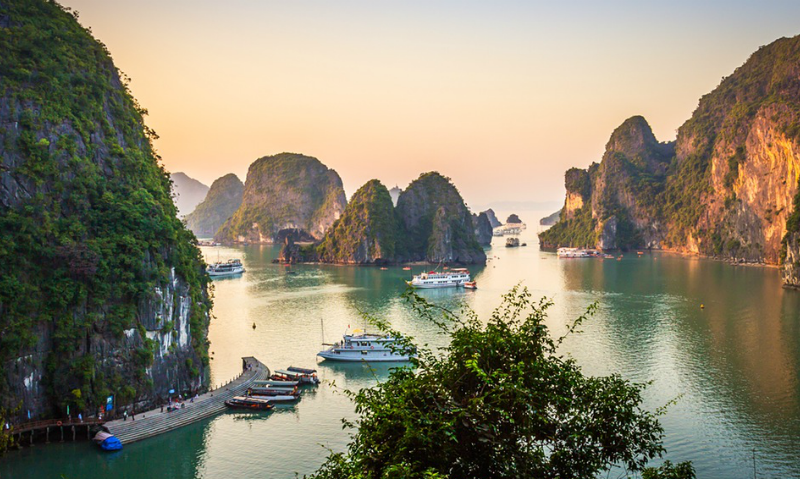 SINGLE TOUR VIAGGIA IN COMPAGNIA VIETNAM 8D/7N 2019