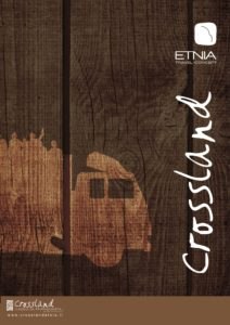 Catalogo Crossland by ETNIA