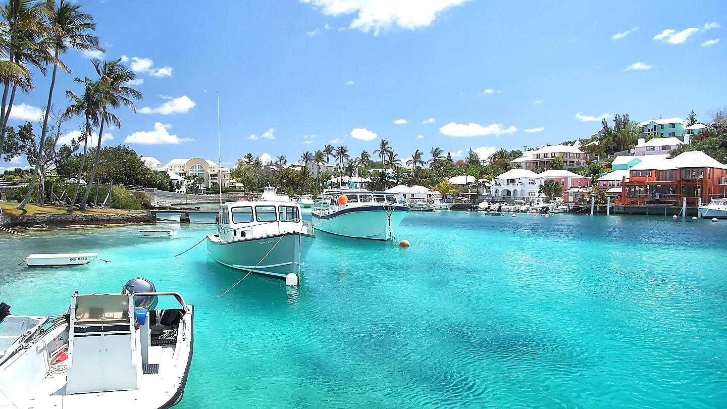 BEST OF BERMUDA CRUISE