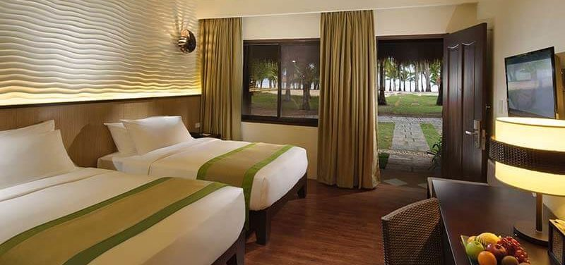 Hotel Bohol – South Palms Resort