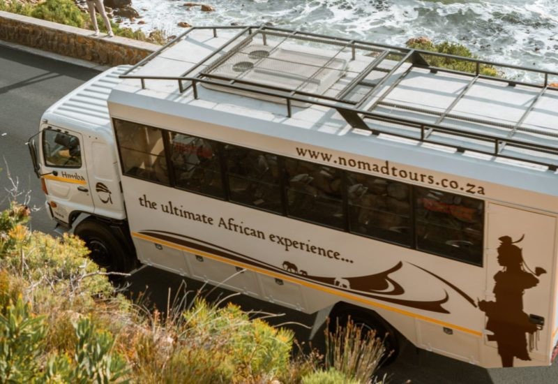 SMALL TOURS GROUP – The Garden Route