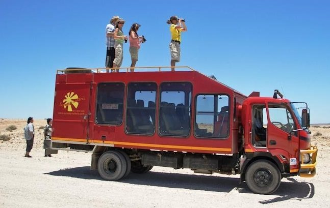 SMALL TOURS GROUP – Sudafrica e Mozambico Beach Bush Safari