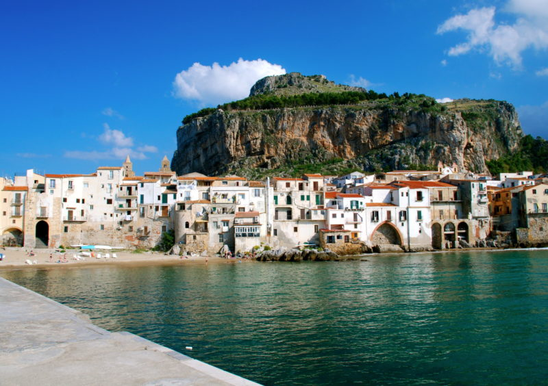 CITY BREAK CEFALU' 4 gg