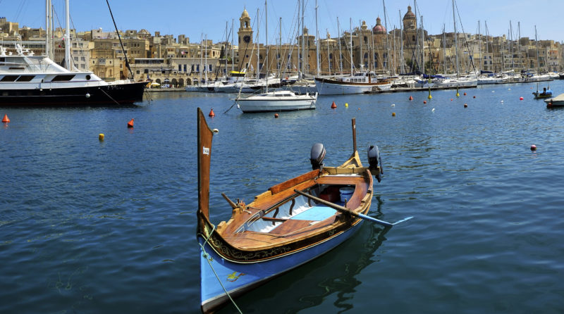 MALTA CITY BREAK – 3 notti