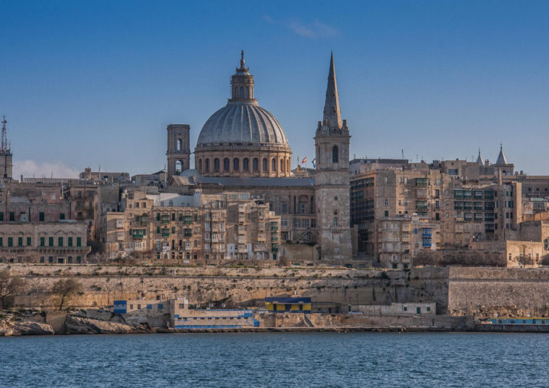 MALTA HIGHLIGHTS – 5 notti