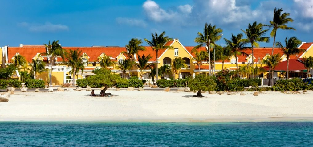 Hotel Aruba – Amsterdam Manor Beach Resort